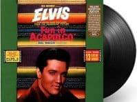 ELVIS PRESLEY Fun In Acapulco Vinyl Record LP DOL 2019
